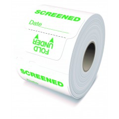 800RL - Expiring Screened On-A-Roll
