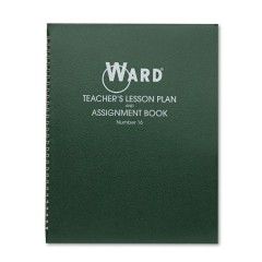 SA-16 - WARD Lesson Plan Book