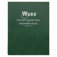 SA-18 - WARD Lesson Plan Book
