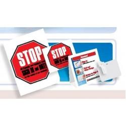 Visitor Badges & Forms