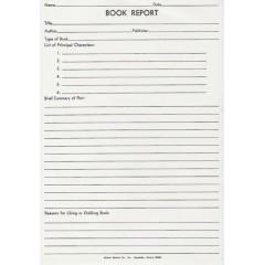 61B - Book Report