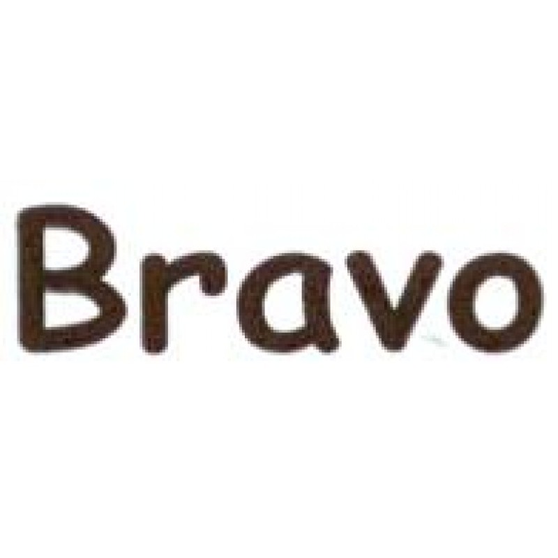 AS31 - Large Bravo Stamp - Teacher Stamps