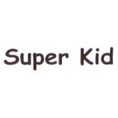 AS26 - Large Super Kid Stamp