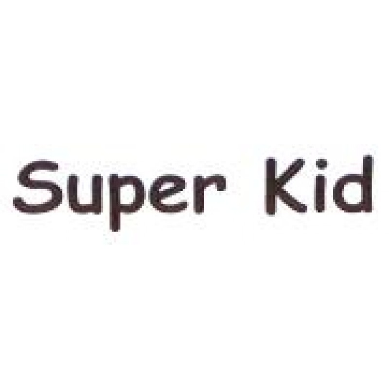 AS26 - Large Super Kid Stamp - Teacher Stamps
