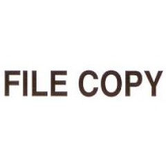 AS67 - Large File Copy Stamp
