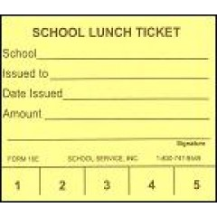 Punch Tickets